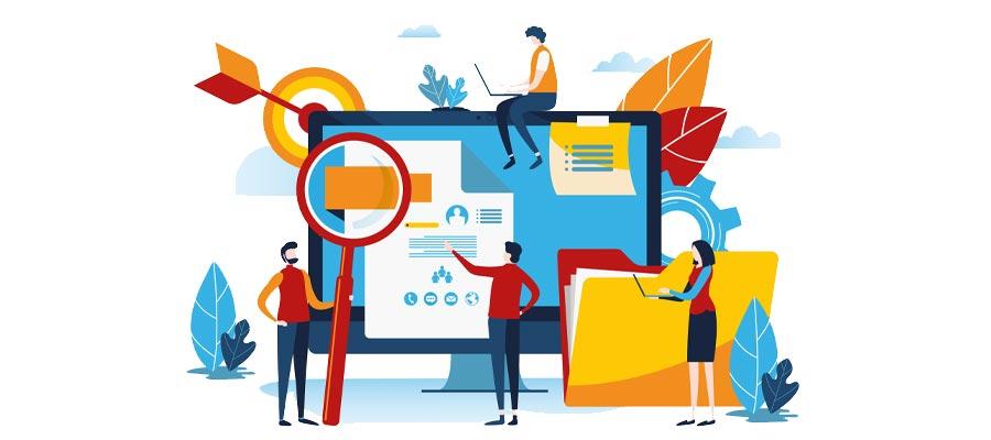 Enterprise Search Boost 2021
